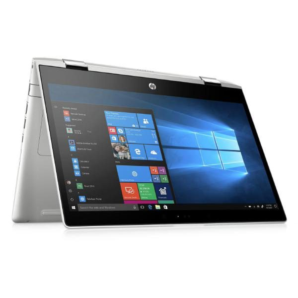 """HP ProBook x360 440 G1 -4WC99PA- Intel i5-8250U / 8GB / 256GB SSD / 14"""" FHD Touch/ PEN / W10P / 1-1-1 = Limited Stock! 1"""