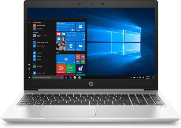 """HP ProBook 450 G7 Intel i7-10510U / 12GB  / 512GB SSD / 15.6"""" FHD /  Nvidia MX 250 2GB / WiFi 6 / W10P / 1-1-1 1"""