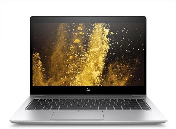"HP EliteBook 840 G6 -7NV02PA- Intel i5-8365U vPro / 8GB / 256GB SSD / 14"" FHD / 4G LTE / W10P / 3-3-3 1"