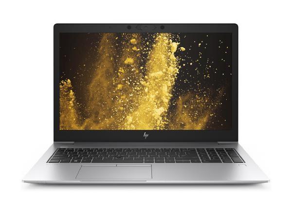 "HP EliteBook 850 G6 -7NV03PA- Intel i5-8365U vPro / 8GB / 256GB SSD / 15.6"" FHD / W10P /3-3-3 1"