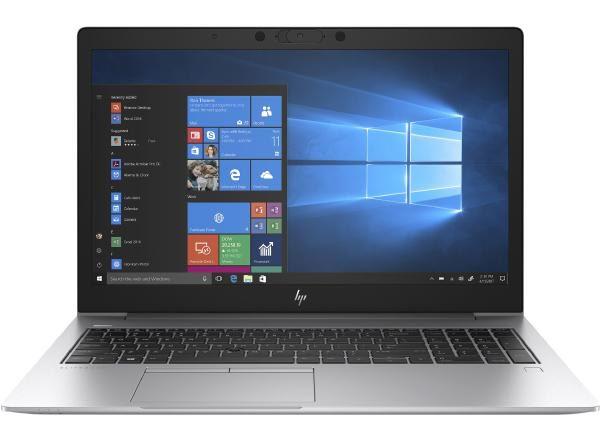 "HP EliteBook 850 G6 -7NV92PA- Intel i7-8565U / 8GB / 512GB SSD / 15.6"" FHD / W10P / 3-3-3 1"
