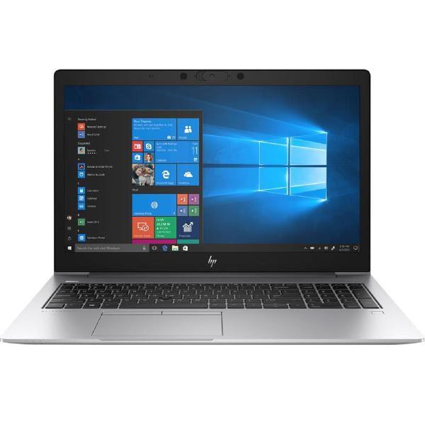 """HP EliteBook 850 G6 -7NW01PA- Intel i5-8265U / 8GB / 256GB SSD / 15.6"""" FHD / 4G LTE / W10P / 3-3-3 1"""