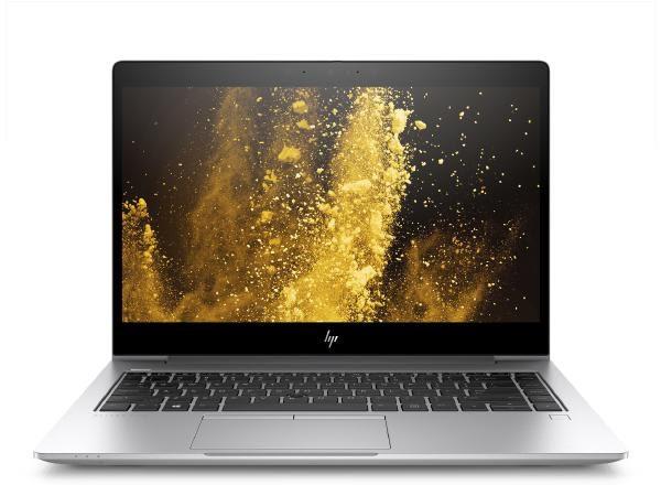 """HP EliteBook 840 G6 -7NM10PA- Intel i5-8265U / 8GB / 256GB SSD / 14"""" FHD / 4G LTE / W10P / 3-3-3 1"""