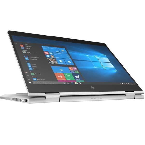 "HP EliteBook x360 830 G6 -7PK02PA- Intel i5-8365U vPro / 8GB / 256GB SSD / 13.3"" FHD Touch / 4G LTE / PEN / W10P / 3-3-3 1"