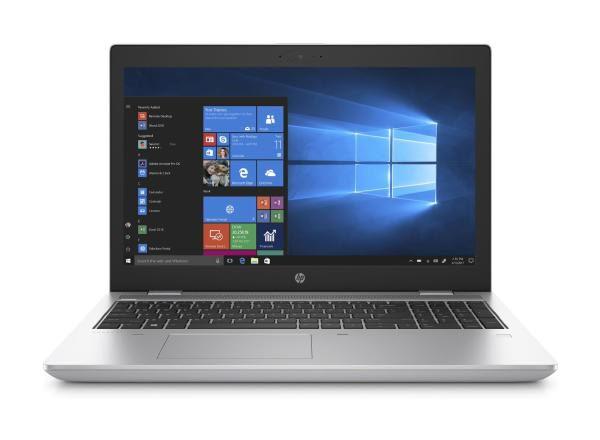 "HP ProBook 650 G5 -7PV04PA- Intel i7-8565U / 8GB / 256GB SSD / 15.6"" FHD / W10P / 1-1-1 1"