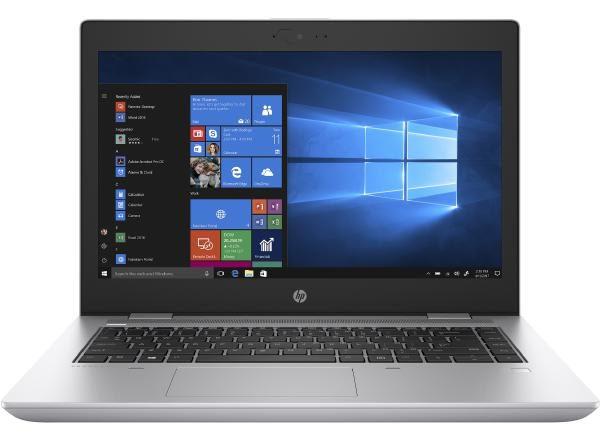 "HP ProBook 640 G5 -7PV09PA- Intel i5-8265U / 8GB / 256GB SSD / 14"" FHD / W10P / 1-1-1 1"