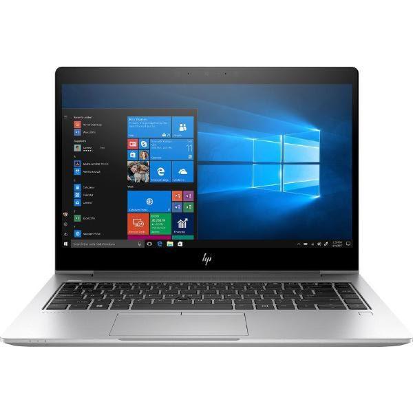 "HP EliteBook 840 G6 -8GE20PA- Intel i7-8665U vPro / 16GB / 512GB SSD / 14"" FHD SureView / AMD Radeon RX550 2GB / 4G LTE / W10P / 3-3-3 1"