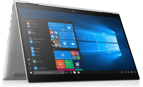 """HP EliteBook x360 1030 G4 -8PX20PA- Intel i7-8665U vPro / 16GB / 32GB 3D xPoint + 512GB SSD / 13.3"""" FHD Touch / PEN / W10P / 3-3-3 1"""
