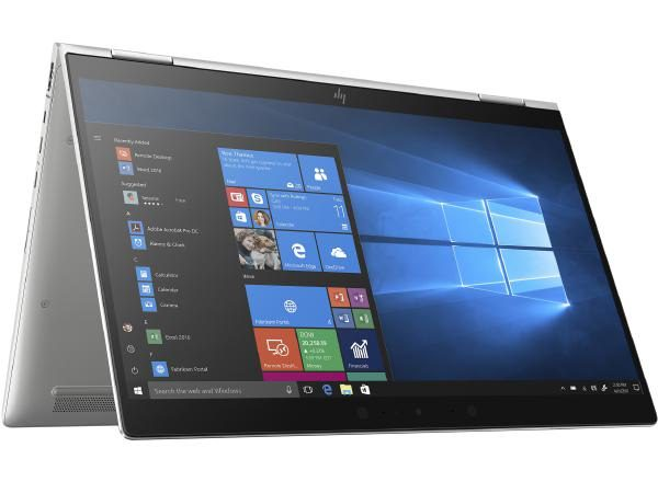 "HP EliteBook x360 1030 G4 -8PX29PA- Intel i7-8665U vPro / 16GB / 32GB 3D XPoint + 512GB / 13.3"" FHD Touch SureView / 4G LTE / PEN / W10P / 3-3-3 1"