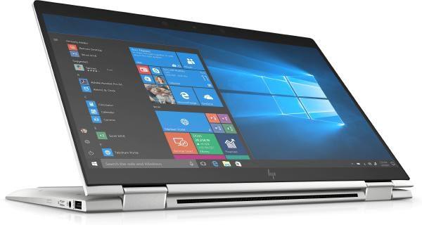 "HP EliteBook x360 1030 G4, 13.3"" FHD TS, i7-8565U, 8GB, 256GB SSD, No Pen, W10P64, 3-3-3 1"