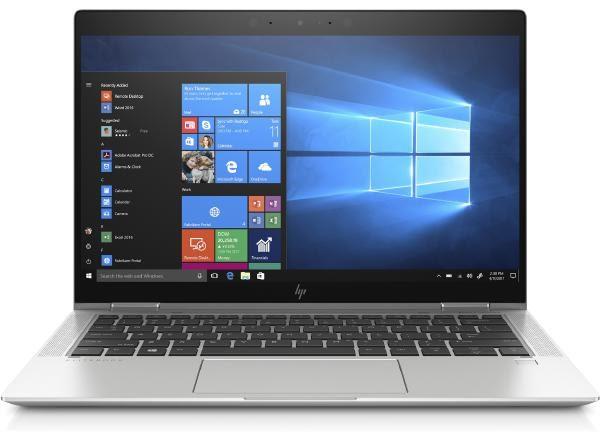 """HP EliteBook x360 1030 G4 -8PX39PA- Intel i7-8565U / 16GB / 32GB 3D xPoint + 512GB SSD / 13.3"""" FHD Touch / 4G LTE / Pen / W10P / 3-3-3 1"""