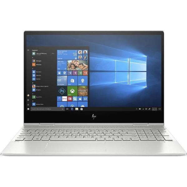 "HP Spectre x360 13-AW0126TU -9UC30PA- Intel i7-1065G7 / 16GB / 32GB 3D Xpoint + 1TB SSD / 13.3"" 4K Touch / W10P / 1-1-0 1"