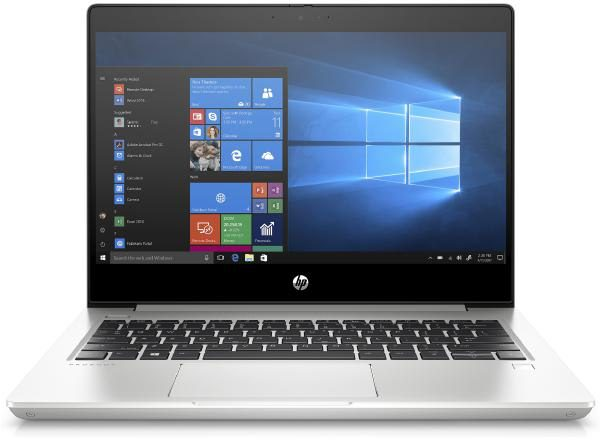 "HP ProBook 430 G7 -9UQ44PA- Intel i5-10210U / 8GB / 256GB SSD / 13.3"" FHD / W10P / 1-1-1 1"