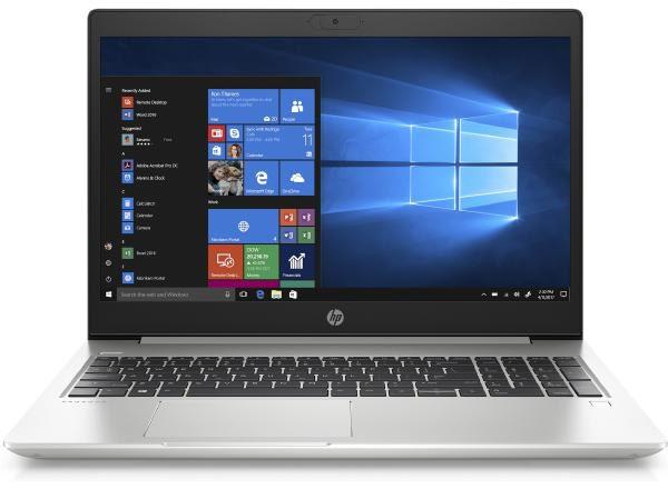 """HP ProBook 450 G7 -9UQ74PA- Intel i5-10210U / 8GB / 256GB SSD / 15.6"""" FHD / Nvidia GeForce MX130 2GB  / W10P / 1-1-1 1"""