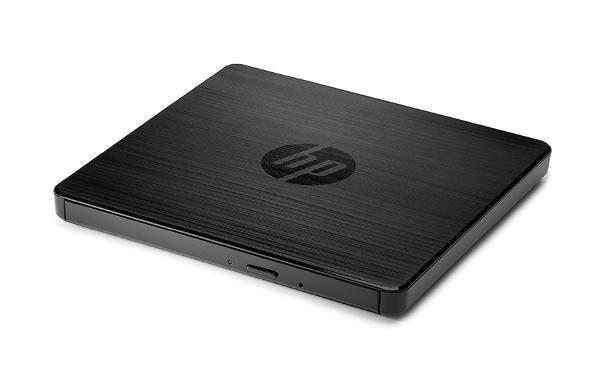 HP F2B56AA External USB 2.0 DVDRW Drive 1