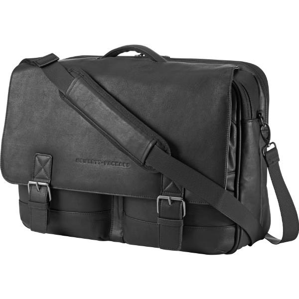 """HP Executive Carrying Case (Messenger) for 39.6 cm (15.6"""") Notebook 1"""