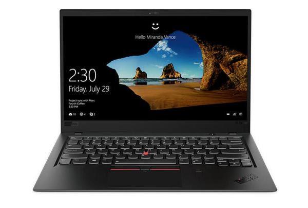 "Lenovo ThinkPad X1 Carbon G6 -20KHS0L900- Intel i5-8250U / 8GB / 256GB SSD / 14"" FHD / W10P / 3-3-3 1"