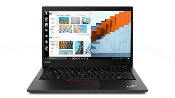 "Lenovo ThinkPad T490 -20N2S04200- Intel i5-8265U / 16GB / 512GB SSD / 14"" FHD IPS / W10P / 3-3-3 1"