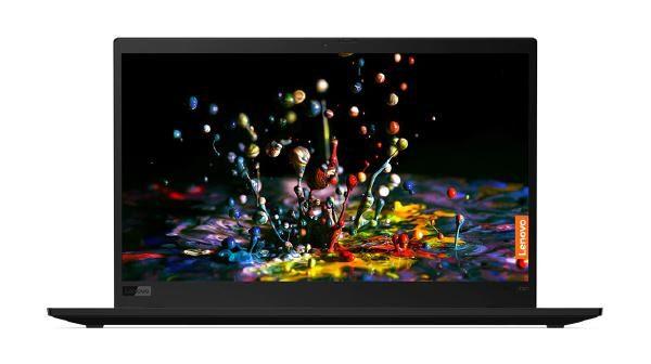 "Lenovo ThinkPad X1 Carbon G7 -20QDS00W00- Intel i7-8565U / 16GB / 512GB SSD / 14"" WQHD / 4G LTE / W10P / 3-3-3 1"