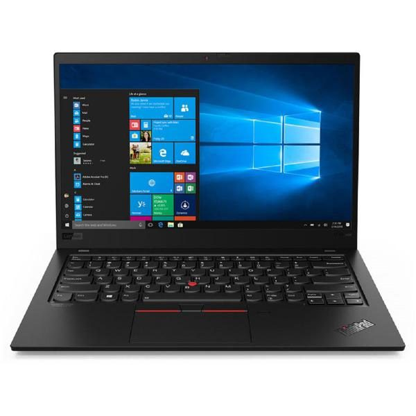 "Lenovo ThinkPad X1 Carbon G7 -20R1S0FB00- Intel i7-10510U / 16GB / 1TB SSD / 14"" WQHD / 4G LTE / W10P / 3-3-3 1"