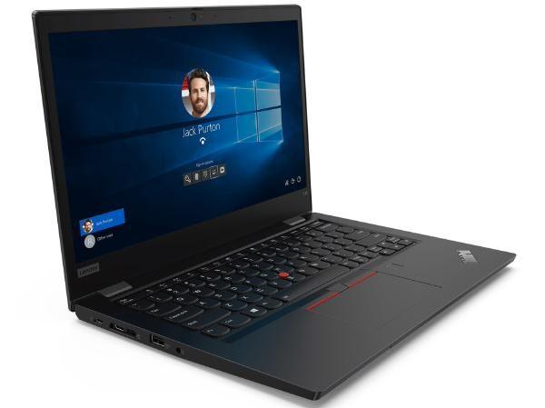 "Lenovo ThinkPad L13 -20R3001UAU- Intel i5-10210U / 16GB / 256GB SSD / 13.3"" FHD Touch / W10P / 1-1-1 1"