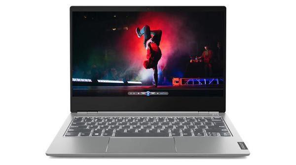 "Lenovo ThinkBook 13s -20R9009AAU- Intel i5-8265U / 16GB / 256GB SSD / 13.3"" FHD IPS / W10P / 1-1-0 1"