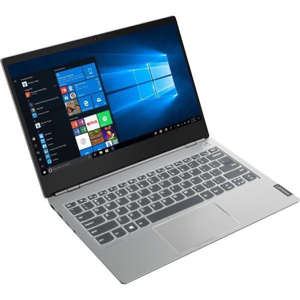 "Lenovo ThinkBook 13s -20RR005EAU- Intel i5-10210U / 8GB / 256GB SSD / 13.3"" FHD / W10P / 1-1-1 1"