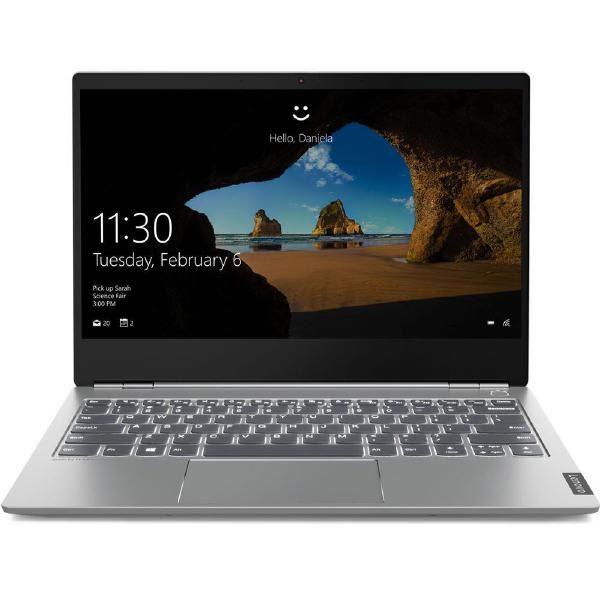 "Lenovo ThinkBook 13s -20RR005NAU- Intel i7-10510U / 16GB / 256GB SSD  / 13.3"" FHD / AMD Radeon 630 2GB / W10P /1-1-1 1"