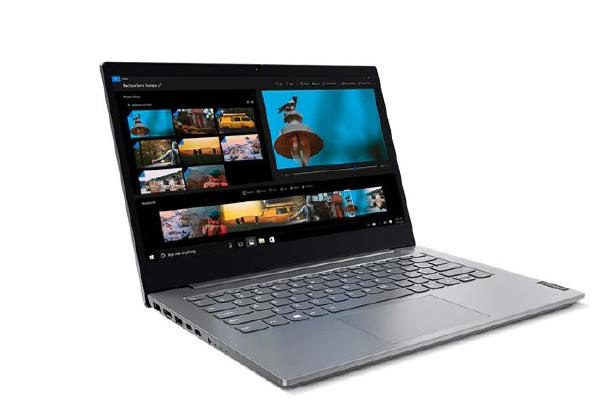 "Lenovo ThinkBook 14 -20RV00C1AU- Intel i5-10510U / 8GB / 512GB SSD / 14"" FHD / W10P / 1-1-1 1"