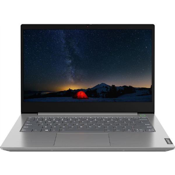 """Lenovo ThinkBook 14 -20RV00C8AU- Intel i7-10510U / 16GB / 256GB SSD / 14"""" FHD / AMD Radeon 625 2GB / W10P / 1-1-1 1"""