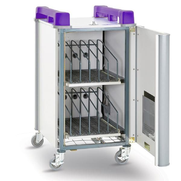 """LapCabby 10 Vertical 