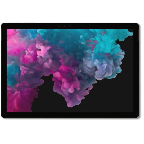 "COM Surface Pro 6 Intel i7 / 16GB / 1TB / 12.3"" 2736 x 1824 Touch / W10P / 2YR -Platinum 1"