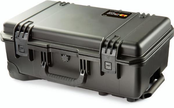 Pelican IM2500 Storm Case - Black 1