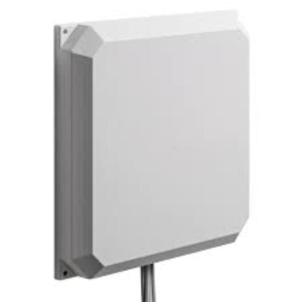 Cisco 2.4 GHz 6 dBi/5 GHz 6 dBi 60Deg Patch Ant. 4-port RP-TNC 1