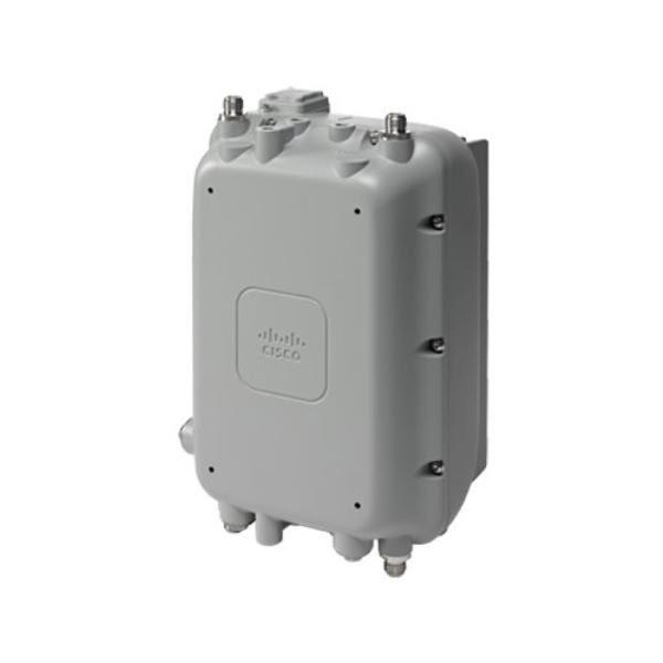 CISCO 802.11AC OUTDOOR AP, EXTERNAL-ANT, AC-POWER, REG. DOMAIN-Z 1