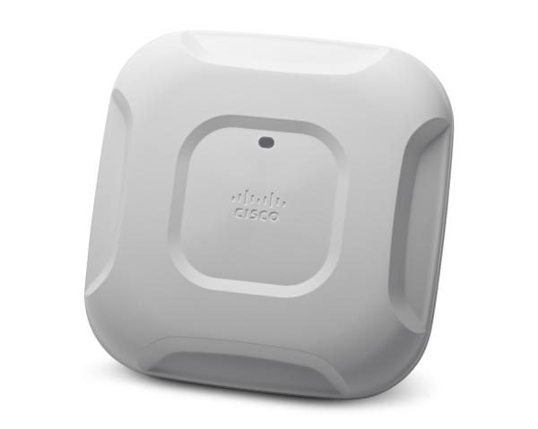 Cisco Aironet 3702 Dual-band controller-based 802.11ac Indoor environments with internal antennas 1