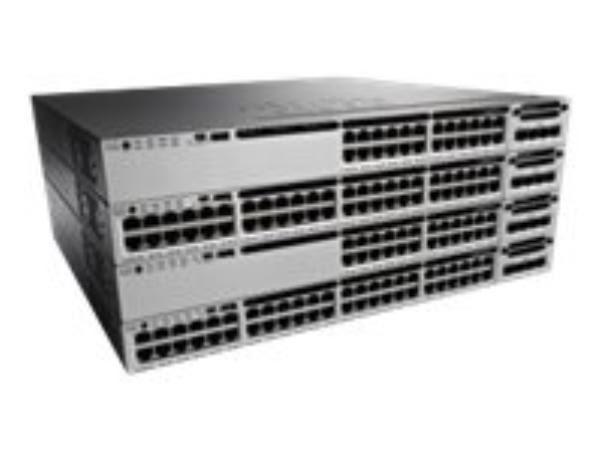 Cisco One Catalyst 3850 48 Port PoE 1
