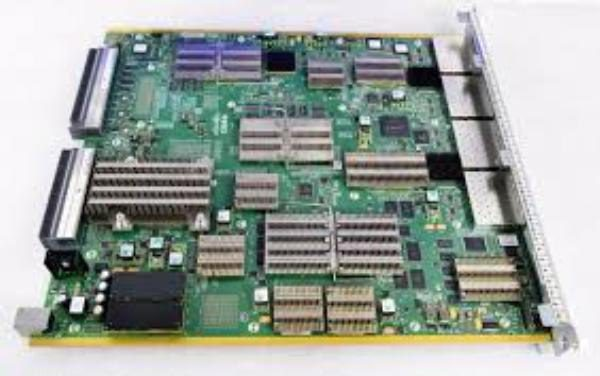 Cisco Catalyst 6800 16 port 10GE with integrated DFC4XL 1