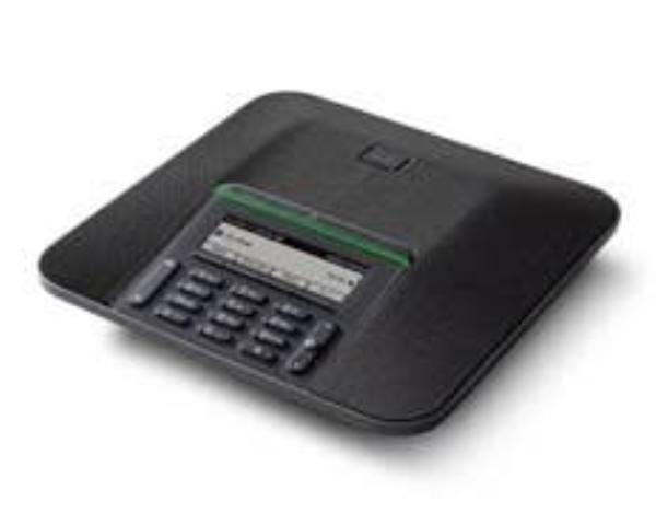 Cisco 7832 IP Conference Station Charcoal 1