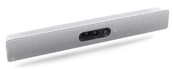 Cisco Spark Kit Plus w/Codec Plus Quad Camera and Touch 10. GPL 1