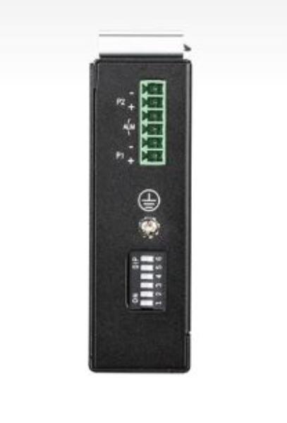 D-LINK DIS-100G-5SW 5-Port Gigabit Industrial Switch 1
