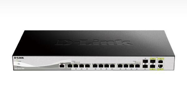 D-LINK DXS-1210-16TC 1