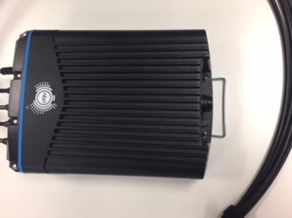 NetComm FTTC 4100 DPU Hanger 1