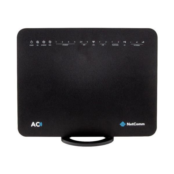 NetComm NL1901ACV Enhanced Hybrid 4G Failover LTE Gateway 1