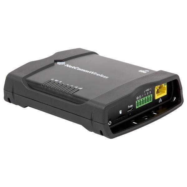 Cisco 4G LTE CAT 1 Industrial IOT Router 3