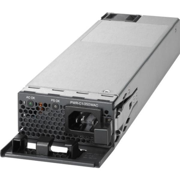Cisco 350W AC CONF 350W AC POWER SUPPLY 1