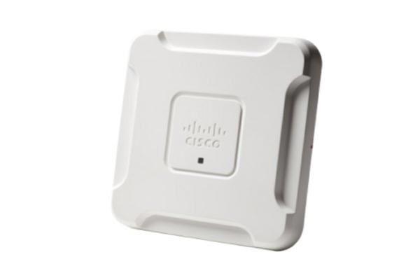 Cisco WAVE 2 WIRELESS-AC/N PREMIUM DUAL RADIO ACCESS POINT WITH SINGLE POINT SETUP & POE 1