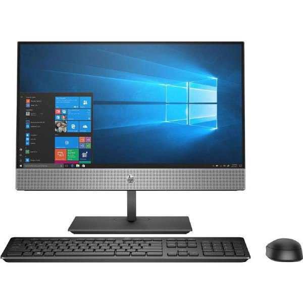 "HP ProOne 600 G5 AIO -7ZC25PA- Intel i5-9500T / 8GB / 1TB HDD / 21.5"" HD / W10P / 3-3-3 1"