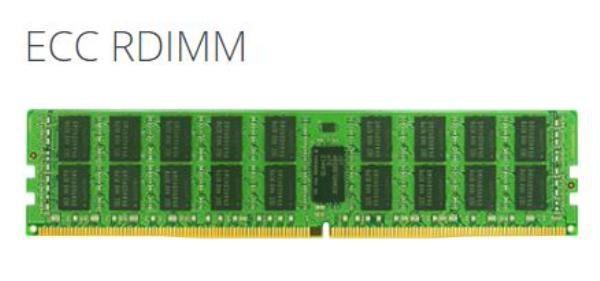 Synology D4RD-2666-32G RAM for Models: FS6400, FS3400, SA3400 1