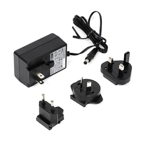 Adapter 36W Set for DS115j, DS115, VS360HD, DS116 , DS118 1